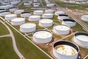 ذخایر نفت آمریکا به طرز غیرمنتظرهای افزایش یافت