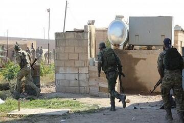 خودزنی تروریستهای وابسته به ترکیه در سوریه با بیش از 35 کشته و زخمی