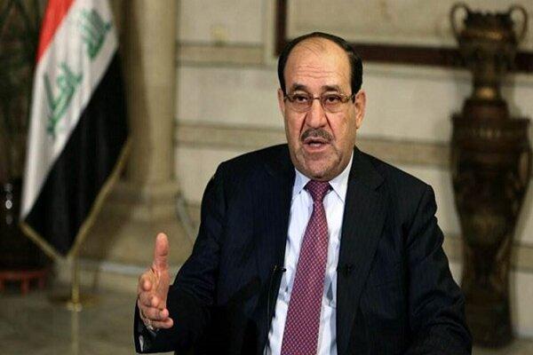 حشد غیرقابل انحلال است/ عراق با اسرائیل عادیسازی نخواهد کرد