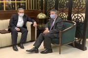 ایران و ترکیه نقشی غیرقابل انکار در صلح و ثبات منطقه دارند