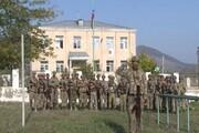 باکو از بازگشایی ایستگاههای مرزی با ایران بعد از آزادسازی آن خبر داد