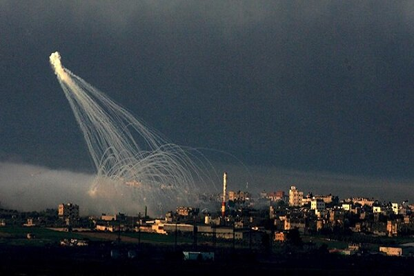 جمهوری آذربایجان استفاده از بمب فسفری را تکذیب کرد