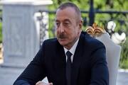 علیاف: سرزمینمان را پس میگیریم؛ ارمنستان مثل صدام باید تحریم میشد