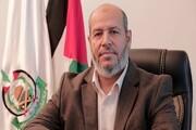 حماس خواستار تسریع در دستیابی به نقشه راه ملی فلسطین شد
