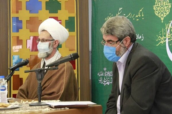 حجتالاسلام سبحانی: حضرت محمد(ص) نماد کامل اخلاق اسلامی است/ «خانواده» موضوع سومین همایش پیامبر اعظم (ص) شد