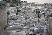 در ایران شورش شهری نداریم