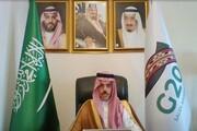 اتهام پراکنی ریاض علیه ایران