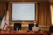 اخذ مجوز اولیه تکمیل طرحهای صنعتی در واحد یادگار امام خمینی (ره)