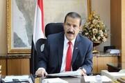 ما قدردان حمایتهای ایران از یمن هستیم/ انتقاد از «گریفیتس»