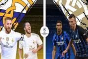 گرم شدن تنور لیگ قهرمانان اروپا با اوج گیری بازیها