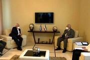 دیدار و گفتوگوی ظریف با معاون اول نخستوزیر کوبا