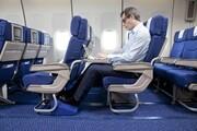 روکشهای نانویی صندلی هواپیما تولید شد