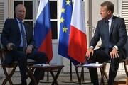 نگرانی روسای جمهور روسیه و فرانسه درباره تشدید تنش در قره باغ