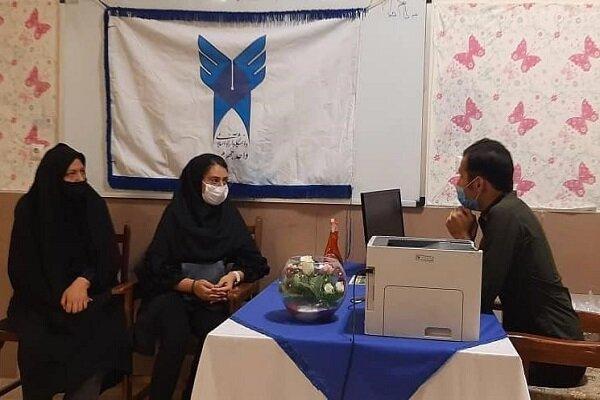 خدمات مرکز مشاوره واحد تهران شرق به ساکنان مناطق محروم/ ویدئوهای تاریخی و تحقیقی با محوریت «شئون پوشش» تولید میشود
