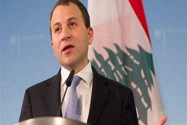 مخالفت «جبران باسیل» با کدام درخواستهای آمریکا منجر به تحریم وی شد؟