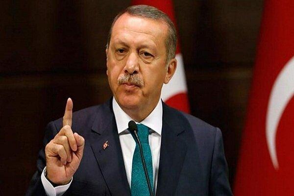 واکنش اردوغان به پیشروی ارتش باکو: به پیروزی نزدیکتر شدیم