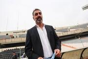 بازگشت حاجی به لیگ در شهر اولینها