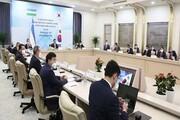 برگزاری دهمین اجلاس کمیسیون بین دولتی ازبکستان و کره جنوبی
