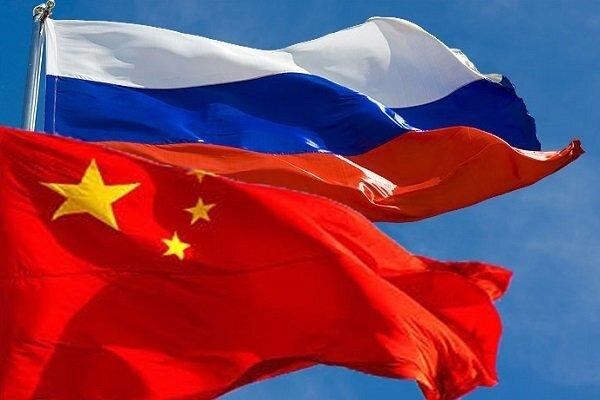 تجارت چین و روسیه تحت تاثیر پاندمی قرار نگرفته است