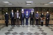 انعقاد تفاهمنامه همکاری بین دانشگاه آزاد اسلامی و فدراسیون ورزشهای همگانی