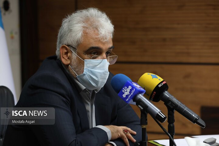 آغاز مرحله اجرایی تفاهم نامه مشترک دانشگاه آزاد اسلامی و شورای عالی استانها