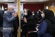مراسم جشن دانشجویان جدید الورود دانشگاه آزاد اسلامی واحد فرشتگان