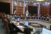 اولین نشست دبیرخانه کنسرسیوم غذا و امنیت غذایی دانشگاه آزاداسلامی