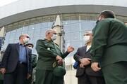 به مدد تلاش دانشمندان موشکی ایران، ساخت موشک میسر شده است