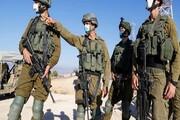 حمله مسلحانه شهرکنشینان صهیونیست به یک روستای فلسطینی