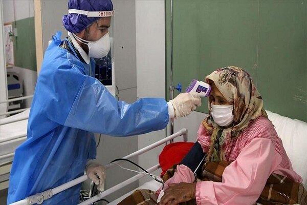 شناسایی بیش از 13هزار  بیمار جدید کووید ۱۹