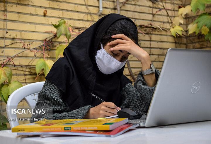 زندگی دانشجویی در کرونا