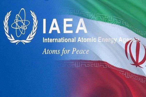 افزایش میزان ذخائر اورانیوم ایران ادامه دارد