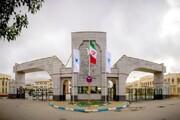 افتتاح دفتر خبرگزاری ایسکانیوز در دانشگاه آزاد اسلامی اردبیل