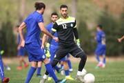 رشید مظاهری و زکریا مرادی به باشگاه استقلال رفتند