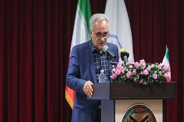 راهاندازی سینمای ناشنوایان در دانشگاه آزاد اسلامی واحد فرشتگان