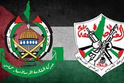 توافق اولیه حماس و فتح برای آشتی ملی فلسطین
