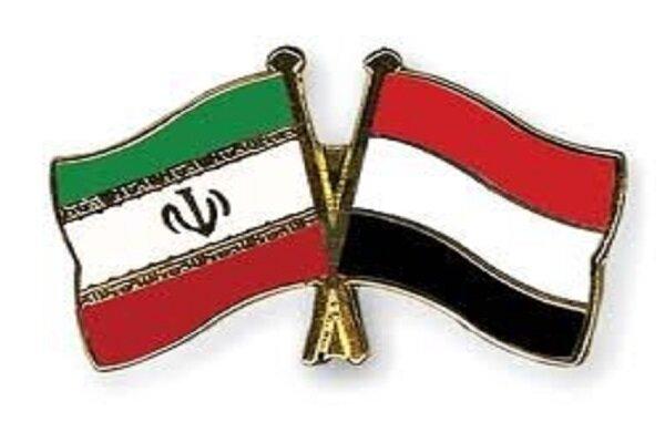 ایران از هیچ تلاشی برای کمک به ملت یمن دریغ نخواهد کرد