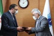 رئیس مرکز امور حقوقی و صیانت از دارایی های دانشگاه آزاد اسلامی منصوب شد