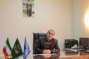 کسب رتبه برتر استانی توسط حراست دانشگاه آزاد اسلامی نجف آباد
