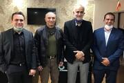 سرمربی تیم فوتبال جوانان ایران مشخص شد