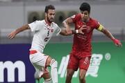 حریفان پرسپولیس در صورت حضور در جام باشگاههای جهان مشخص شدند