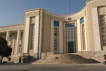 معاون تحقیقات و فناوری دانشگاه علوم پزشکی تهران منصوب شد