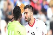 ۲ ملیپوش ایرانی نامزد بهترین بازیکن در رده ملی