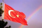 خط و نشان دوباره ترکیه برای یونان