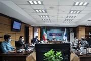 جلسه راهبری راهاندازی سامانه تخصصی «پژوهشگران» برگزار شد
