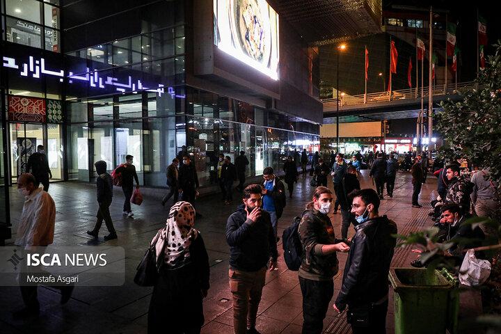 تهران 6 عصر