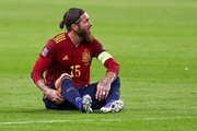 غیبت راموس در ٣ دیدار آینده رئال مادرید