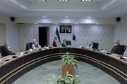 برنامه پنج ساله راهبردی عملیاتی دانشگاه آزاد اسلامی بررسی شد