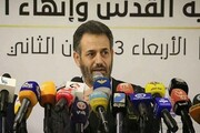 یمنیها پروژه صهیونیسم در منطقه را ناکام خواهند گذاشت