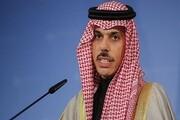عربستان از عادیسازی روابط با اسرائیل حمایت میکند